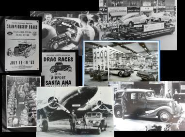 Drum Brake Adjusting Screw Assem fits 1954-1962 Studebaker Champion Commander La